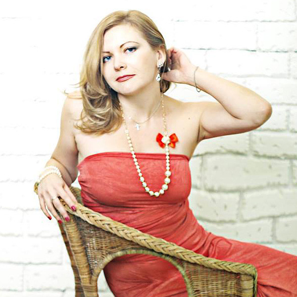 Вероника Тутенко