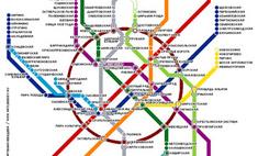 От жары в московском метро лопаются рельсы