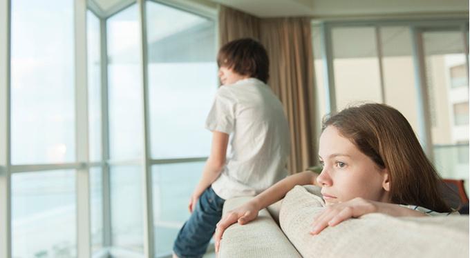 Как разгрузить детское время