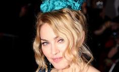 Мадонна снимет историческую драму