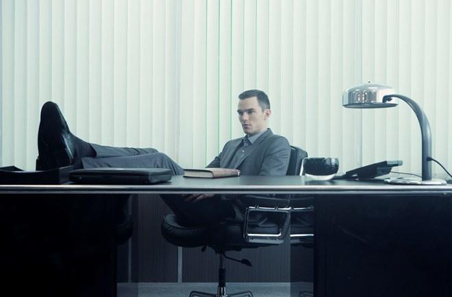 Убей своих друзей: кадр из фильма