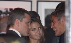 Джордж Клуни пригласил Мэтта Деймона в новый фильм