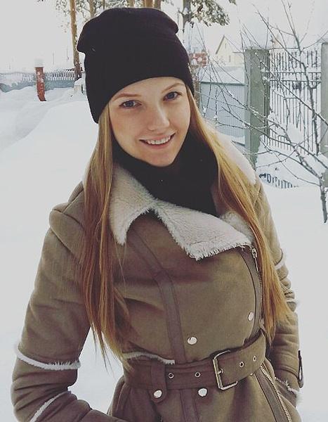 """Дарья Евдокимова, участница конкурса """"Мисс Екатеринбург"""", фото"""