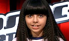 Сенсация на «Голос. Дети»: 11-летняя девочка поет как Эдит Пиаф
