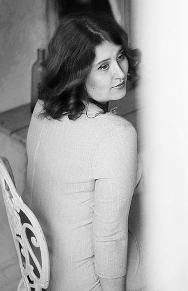 Анастасия Стукало