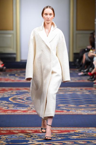 Показ осенне-зимней коллекции Ruban на Mercedes-Benz Fashion Week RussiaПоказ осенне-зимней коллекции Ruban на Mercedes-Benz Fashion Week Russia   галерея [2] фото [30]