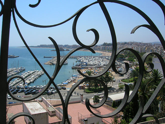 отдых в Испании, отпуск