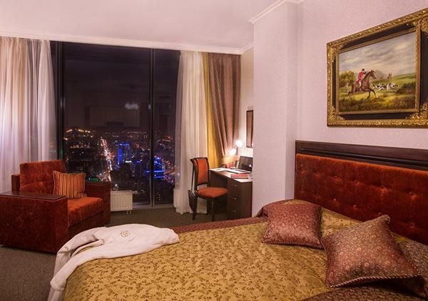 Отель «Высоцкий»