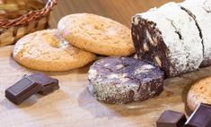Вареная, копченая… шоколадная – это все о колбасе