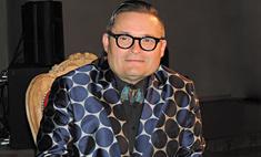 Александр Васильев: «В России одеваются лучше, чем во Франции»