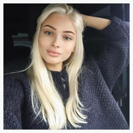 Алена Шишкова фото