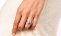 Tous выпустил коллекцию свадебных украшений
