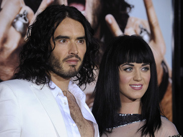 Кэти Перри (Katy Perry) и Рассел Бренд (Russell Brand) купили пентхаус