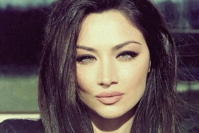 Самые красивые азиатки 14