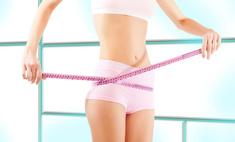 Как похудеть за две недели до Нового года без голодовок