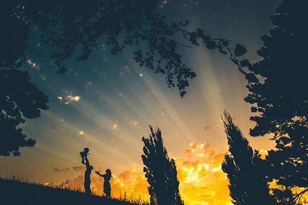 50 оттенков осени: идеи для яркой фотосессии в Краснодаре