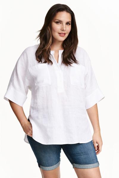 Блуза H&M, 1999 р.