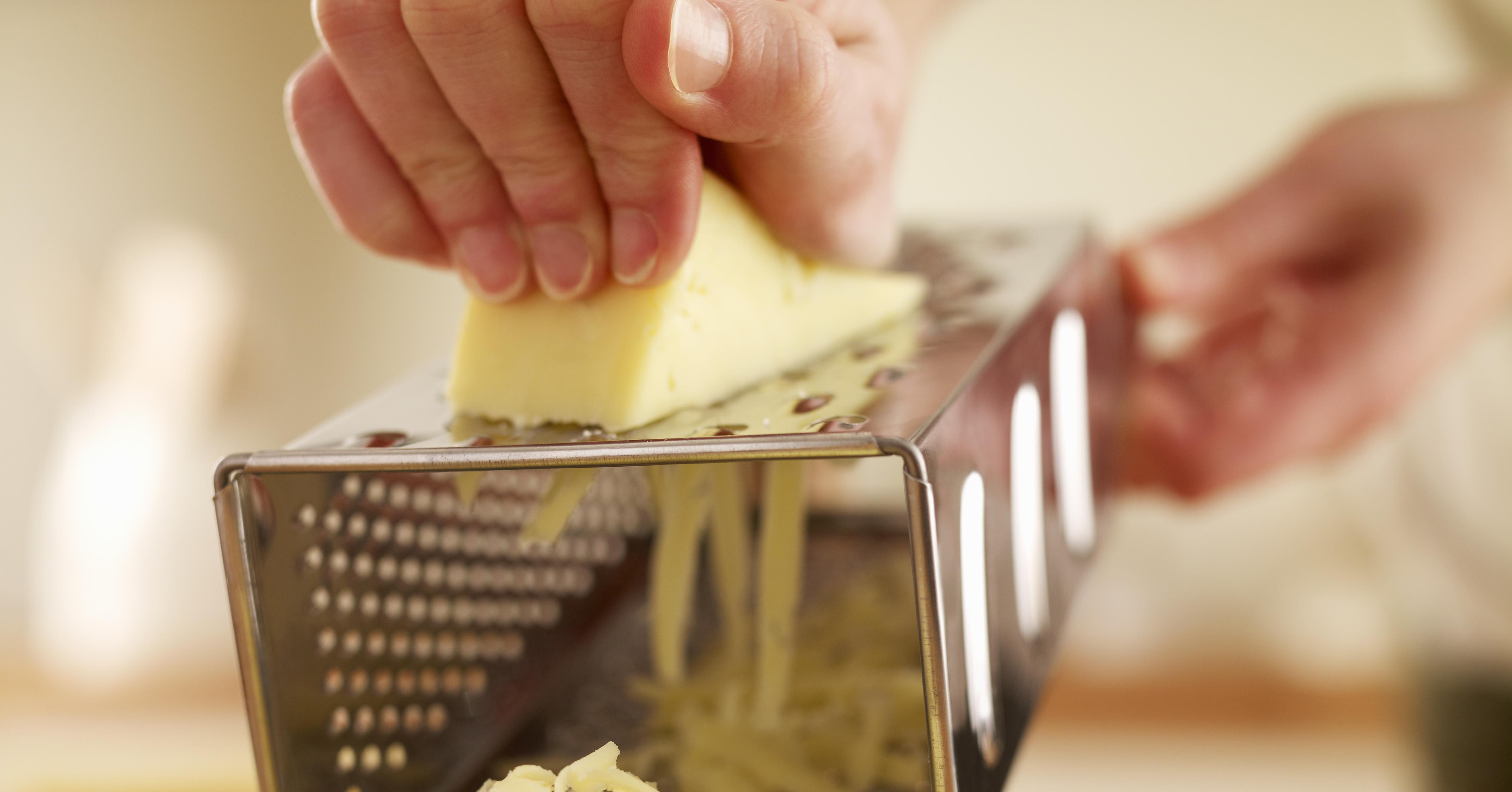 Кулинарный рецепт домашнего сыра
