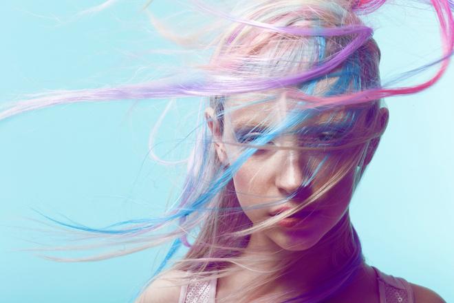 жидкость для снятия волос