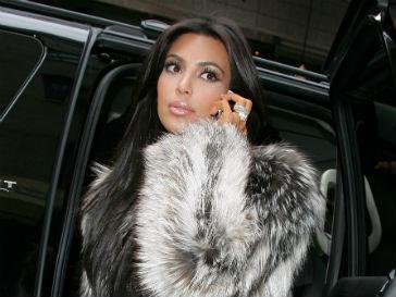Ким Кардашьян (Kim Kardashian) недовольна своим браком