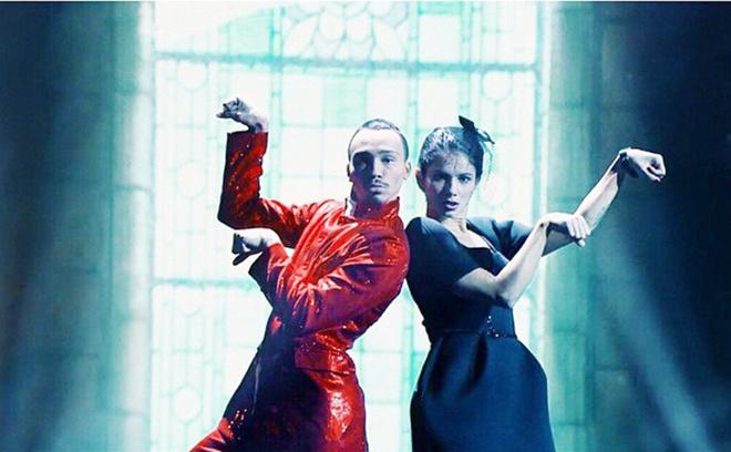 Ростовчане в шоу «Танцы» на ТНТ Илья Кленин сестры Михайлец смотреть онлайн