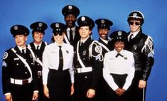 «Полицейской академии» 33 года: главные герои тогда и сейчас