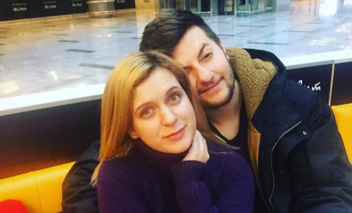 Актриса из Деффчонок Анастасия Денисова выходит замуж
