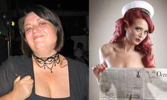 Минус 60 кило: мать четырех детей похудела вдвое ради фотосессии
