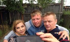 Звезды «Физрука» и «Реальных пацанов» снимаются в красноярской драме