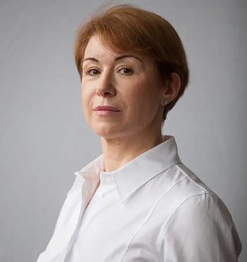 Светлана Черткова
