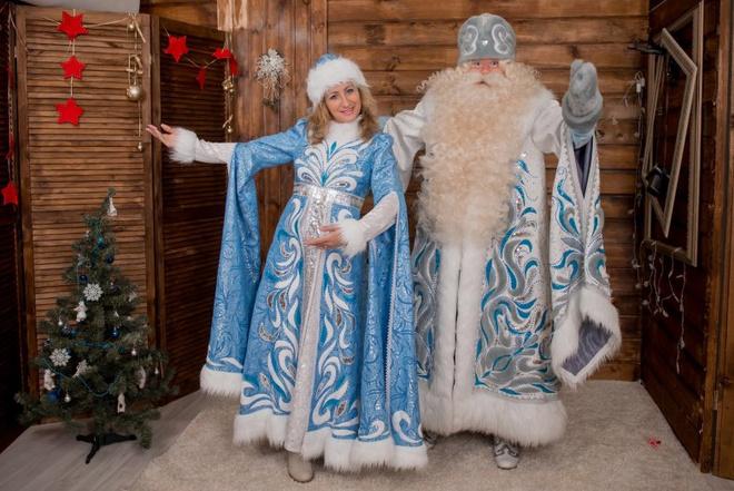Откровения Деда Мороза