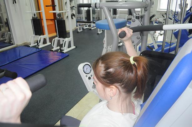 боли в спине лечение позвоночника Волгоград
