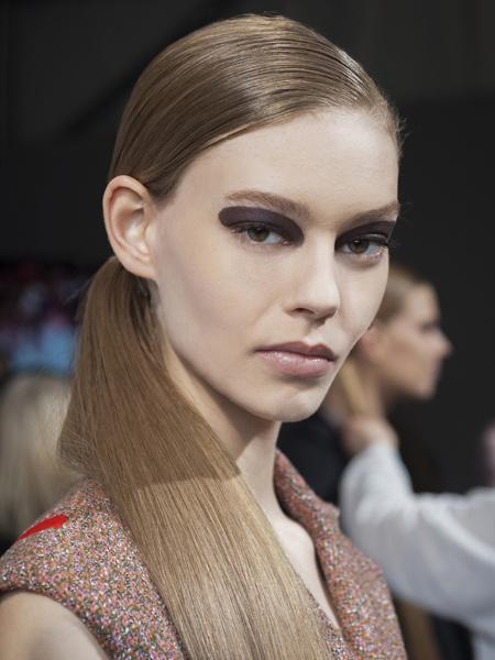 Christian Dior осень/зима 2015