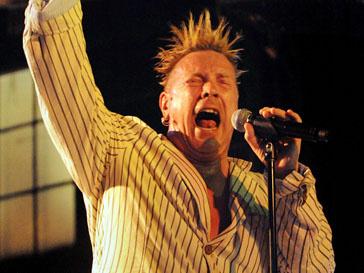 Джонни Роттен (Johnny Rotten) очень уважает Леди ГаГа