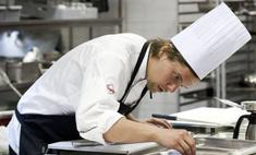 В Москву приедет один из лучших шеф-поваров мира