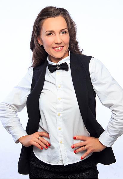 """Ольга Летуновская, участница """"Миссис Екатеринбург - 2016"""", фото"""