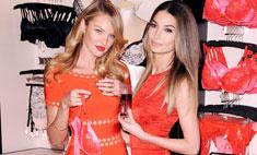 На Victoria's Secret подали в суд из-за названия