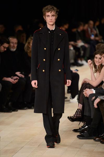 Неделя мужской моды в Лондоне: главные показы | галерея [3] фото [14]