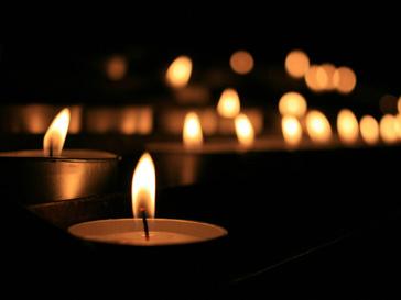День траура по погибшим в Крымске