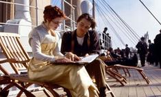 Кейт Уинслет и Леонардо Ди Каприо – самая романтичная кинопара