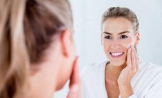 Осветление кожи лица в домашних условиях