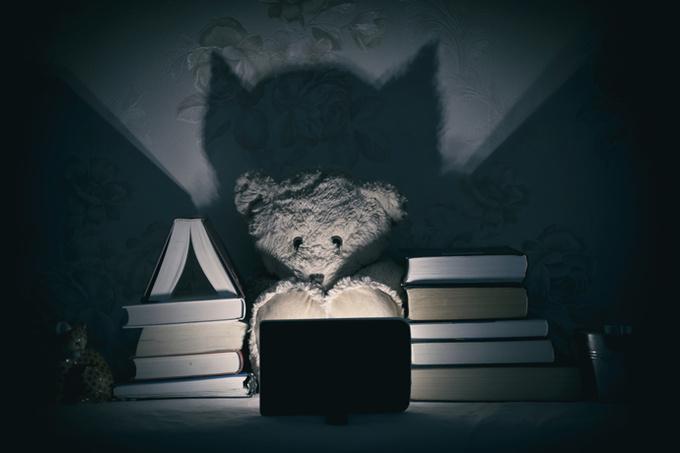 Как оградить себя от ночных кошмаров?