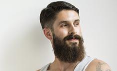 Самые брутальные бородачи Самары: горячая десятка красавцев