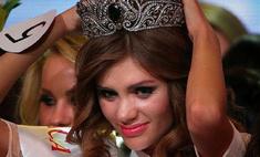 «Краса России – 2014»: «Мой жених не олигарх, а инженер!»