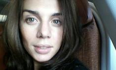 Анна Седокова показала, как выглядит без макияжа