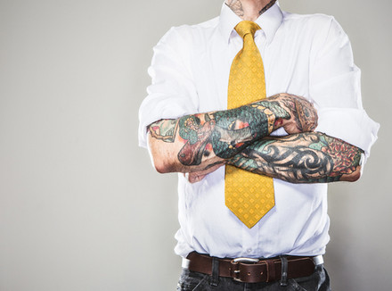 Язык тела против IQ – 8 преимуществ