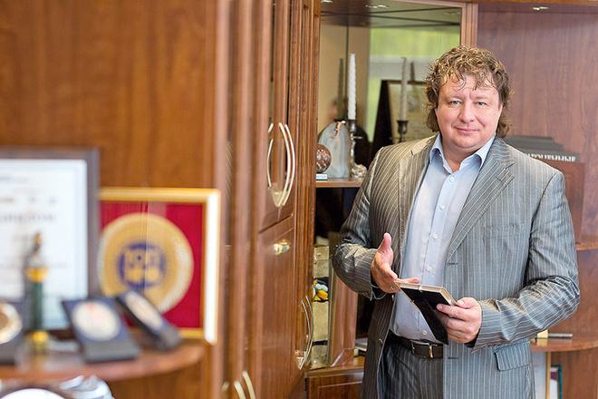 Сергей Рыбаков, Александрит