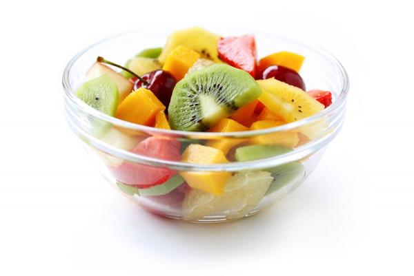 Красиво нарезать фрукты