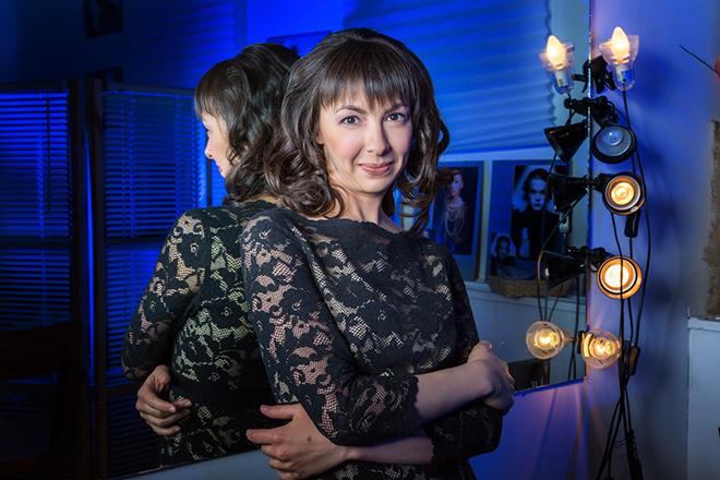 Самые красивые женщины Евгения Логашенко