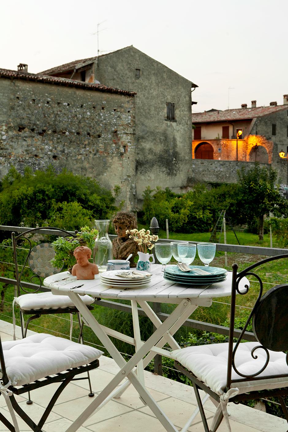 Уютный дом в Италии от Жени Ждановой уютный дом в италии Уютный дом в Италии от Жени Ждановой  0xc35dbb80 8772688631499246458